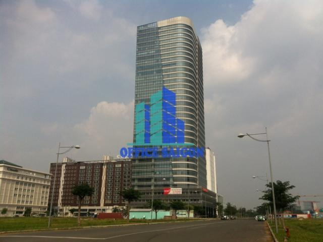 Petroland Tower