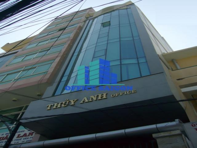 Thủy Anh Building