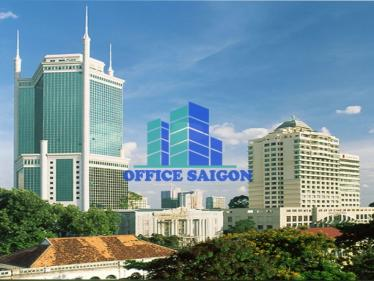Saigon Trade Center Tower