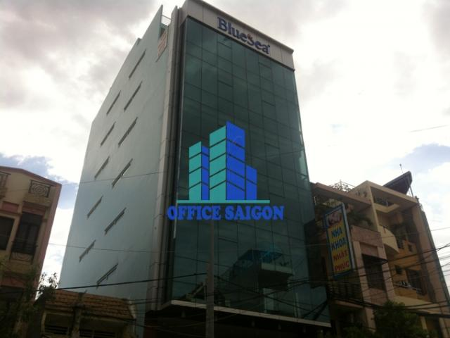 Blue Sea Building