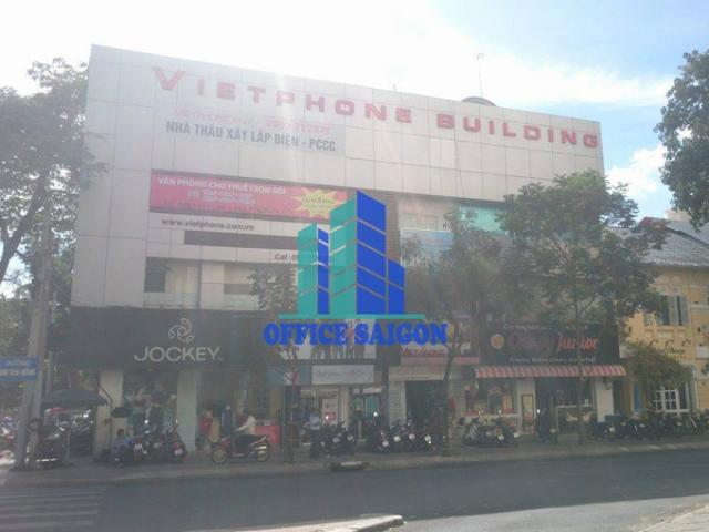 Vietphone Building